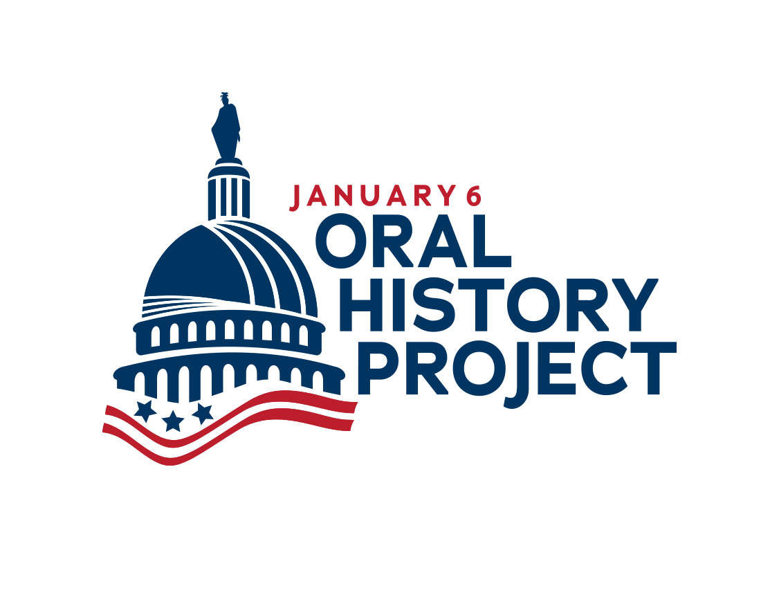 January 6 Oral History Project